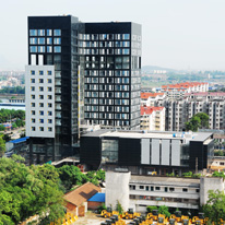 Liugong Group Headquarter